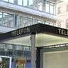 Leading Edge, Telephone booth, Stockholm